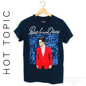 Panic! at the Disco Brendon Urie Tee